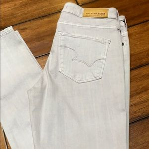 Big Star Jeans, Great for Summer and Spring!